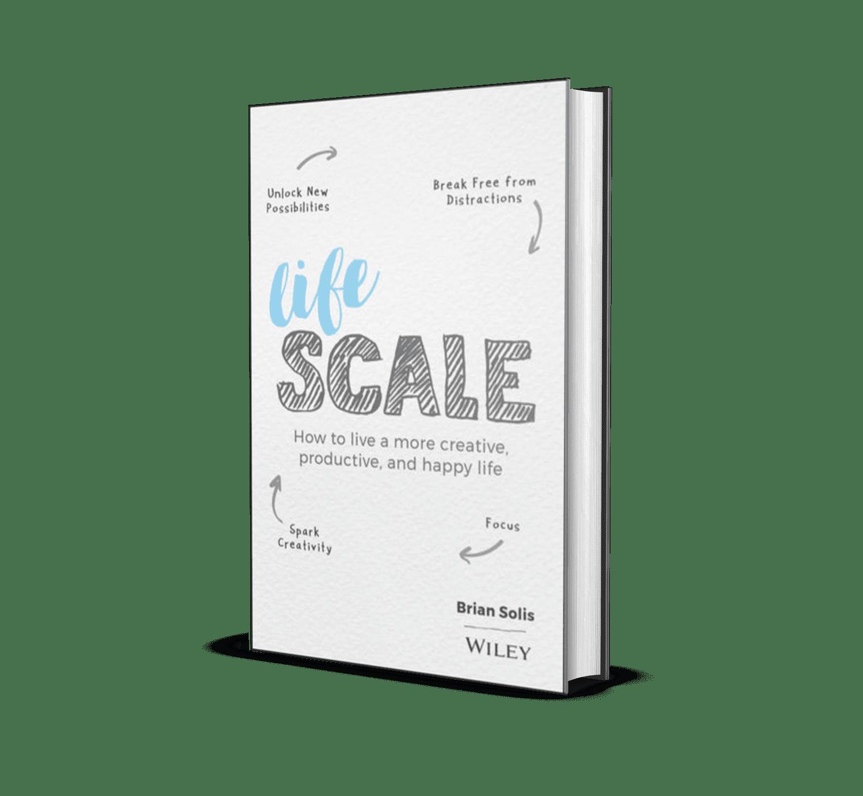 Lifescale Book